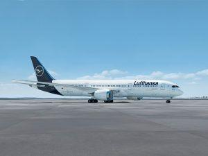Lufthansa Group Orders 40 State-of-the-Art Boeing 787-9 and Airbus A350-900 Long-Haul Aircraft