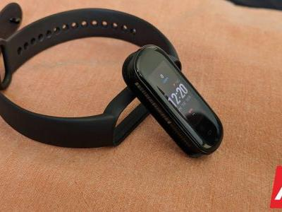 Amazfit Band 5 Review - Best Budget Tracker In The Biz