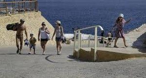 Egypt tourism increased by 18 percent in the first-quarter of 2017
