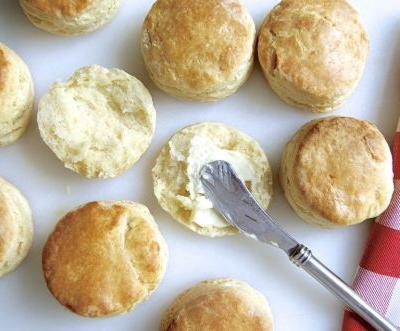 How to bake the best biscuits: Simple steps to success