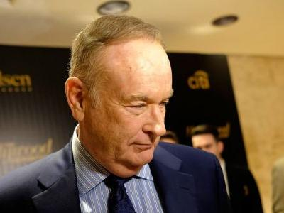 Bill O'Reilly's Book Hits Number One on NY Times Best Seller List, Toppling Fox News Successor Tucker Carlson