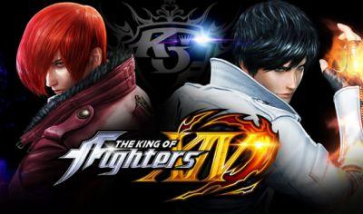 The King of Fighters XIV Getting New Content Including Free Stages and Characters
