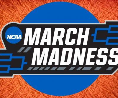 NCAA March Madness Live Stream: How To Watch Gonzaga Vs. Fairleigh Dickinson Free Online