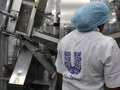 Unilever - maker of Dove soap and Ben & Jerry's ice cream - scraps plan to move HQ to Netherlands after UK shareholder revolt