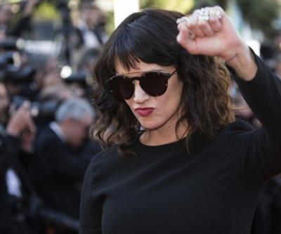'In 1997, I was raped by Harvey Weinstein here': Asia Argento gives powerful speech at Cannes