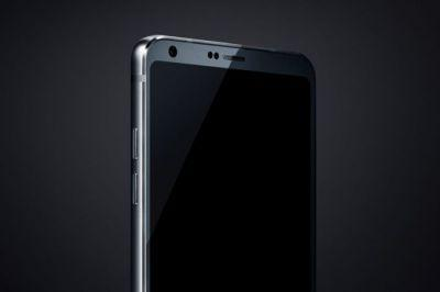 Watch LG unveils the G6 live right here