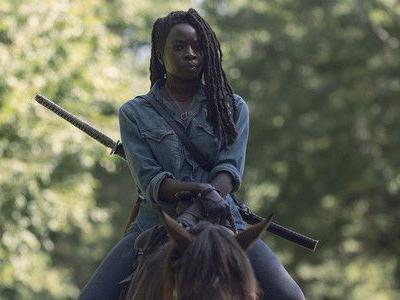 The Walking Dead's Danai Gurira Reportedly Leaving The AMC Series