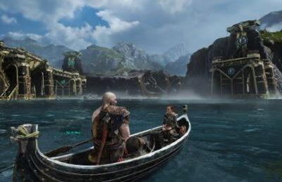 Kratos, Atreus, and Everything You Need to Know About God of War