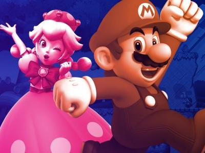 We're Streaming New Super Mario Bros. U Deluxe Live Tomorrow