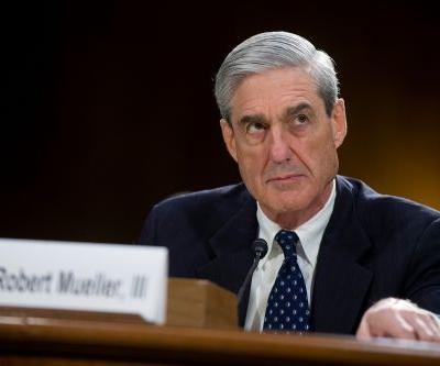 House approves measure calling for Mueller report to be made public