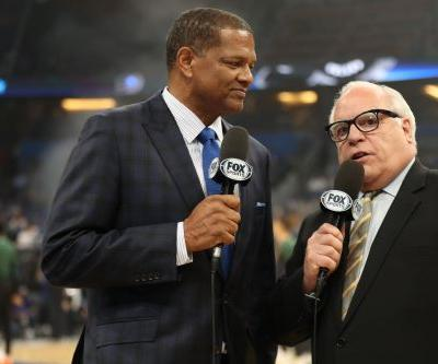 Jim Paschke announces his retirement after 35 years as Bucks play-by-play announcer