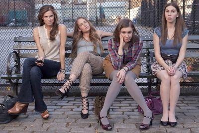 What millennial women really think of 'Girls'
