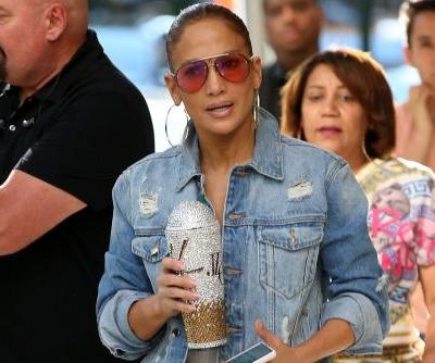Jennifer Lopez concert evacuated as Manhattan power outage spreads