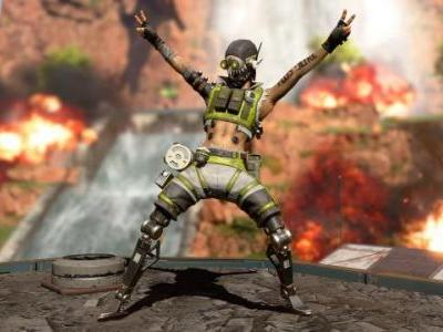 Apex Legends Season 1: Wild Frontier Starts Tomorrow