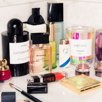 8 Beauty Editors on the Scents that Make Them Feel Powerful