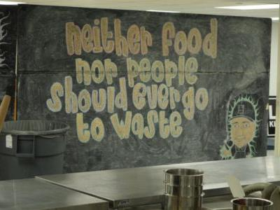 After Prison, Working Toward a Healthier Food Future