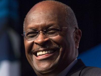 Trump is reportedly set to name former GOP presidential candidate and pizza chain CEO Herman Cain to the Federal Reserve Board