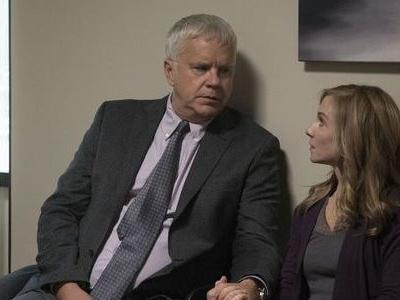 Tim Robbins' Here And Now Cancelled At HBO, Will Not Return For Season 2