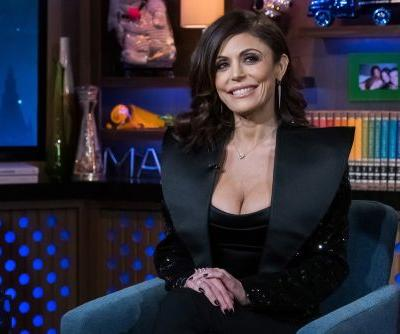 Bethenny Frankel Writes Personal Note To Fans Following Real Housewives Of New York Exit