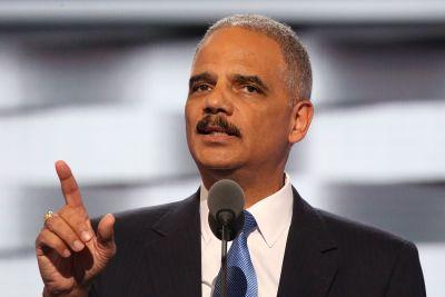 Uber hires Eric Holder to probe sexual harassment claims