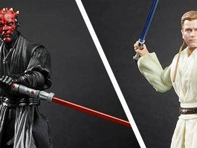 Cool Stuff: Star Wars Celebration 2019 Exclusives from Funko, LEGO, and Hasbro