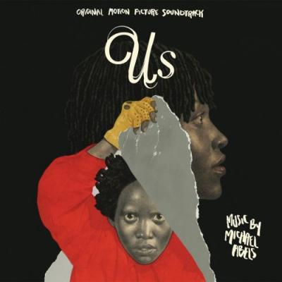 "Jordan Peele's Us soundtrack gets ""interactive"" vinyl release"