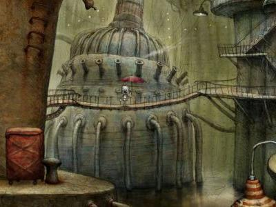 Machinarium on Switch is a great way to experience this quirky classic