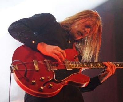 Live Review: Graveyard and Uncle Acid Bring the Heavy Riffs to Brooklyn Steel