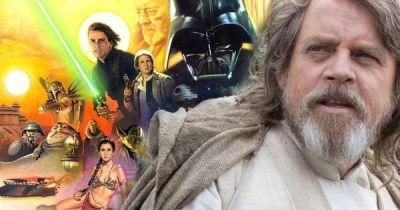 Mark Hamill Is Coming to Star Wars Celebration 2017