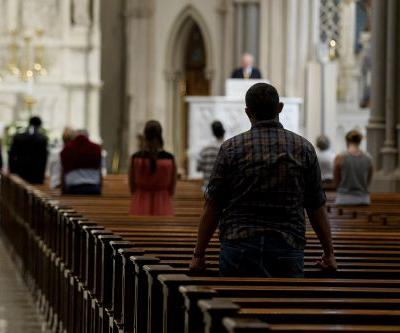 Catholics consider withholding donations amid sex abuse scandals
