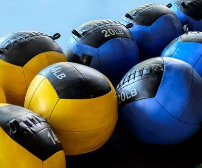 Everything You Need to Know About Medicine Balls