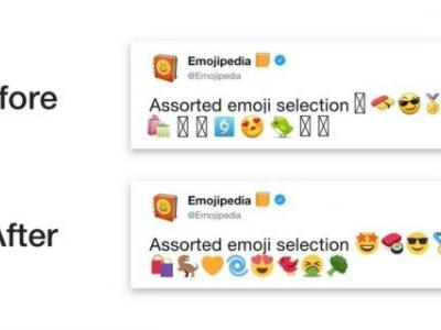 Twitter Launches Own Emojis On Android To Deal With Disparity In Updates
