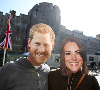 The Royal Wedding Is Being Released On Vinyl