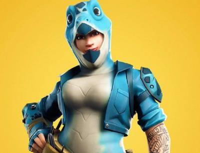 New Fortnite update lets you wreck your world in pre-fab fashion