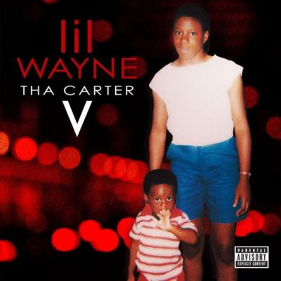 Lil Wayne's Tha Carter V Out This Week