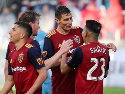 RSL's Savarino downs Atlanta with late stunner
