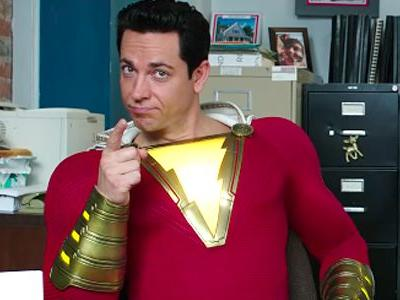 Shazam! Reviews Are In, Here's What Critics Are Saying