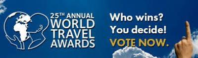 2018 World Tourism Awards to be presented to the Jordan Trail Association