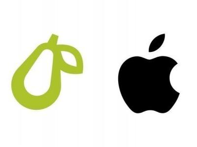 Prepear says it is being sued by Apple because it has a fruit logo