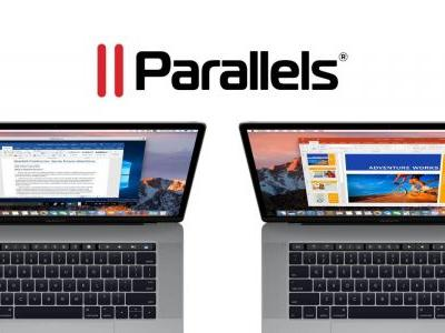 Parallels acquired by veteran creative software company Corel, plans 'significant invesment' into the virtualization software