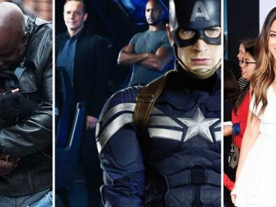 15 Behind-The-Scenes Secrets You Didn't Know About Marvel Shows