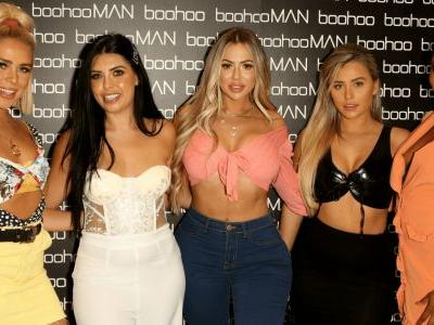 """Must Read: I Saw It First Is """"Love Island""""'s New Fashion Partner, Fashion Schools Tackle Sustainability"""