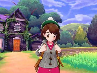 As expected, Pokemon Sword & Shield will bring back custom trainer outfits