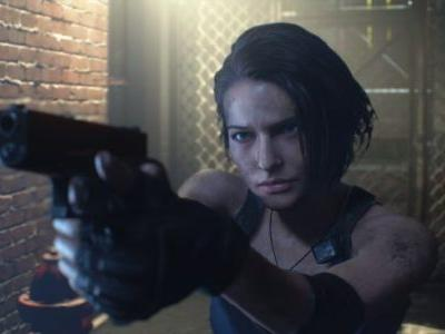 Resident Evil 3 Review - Take Me Down to the Raccoon City
