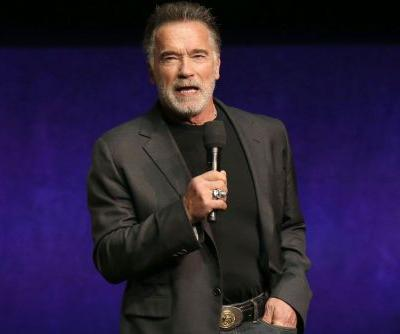 Arnold Schwarzenegger won't press charges following attack
