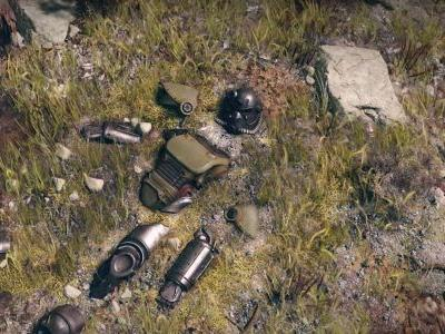 Fallout 76's first patch is an apocalyptic 47GB on PS4