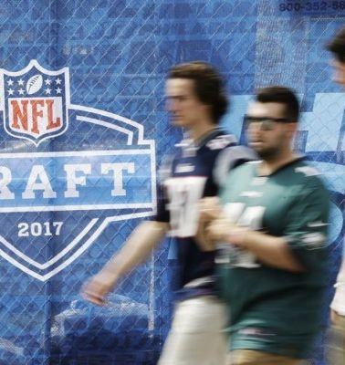 2017 NFL draft: Live Seahawks updates from the first round