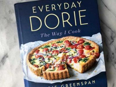 Dorie Greenspan Wants You to Be Your Own Cook