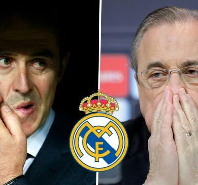 El Clasico: Lopetegui's nightmare year could be complete as Real Madrid axe looms