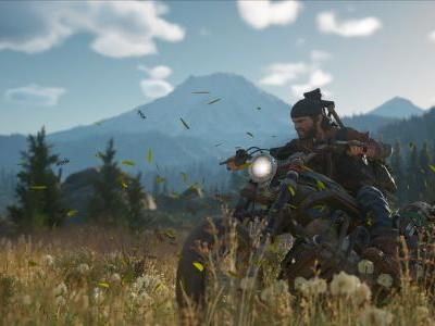 """Metacritic Score is Everything"" at Sony - Days Gone Director"